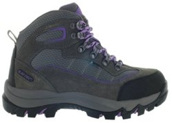 Hi-Tec Women's Skamania Mid Waterproof Hiking Boots