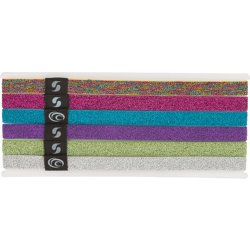 Girls' Mini Headbands 6-Pack