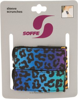 Girls' Sleeve Scrunchies 2-Pack