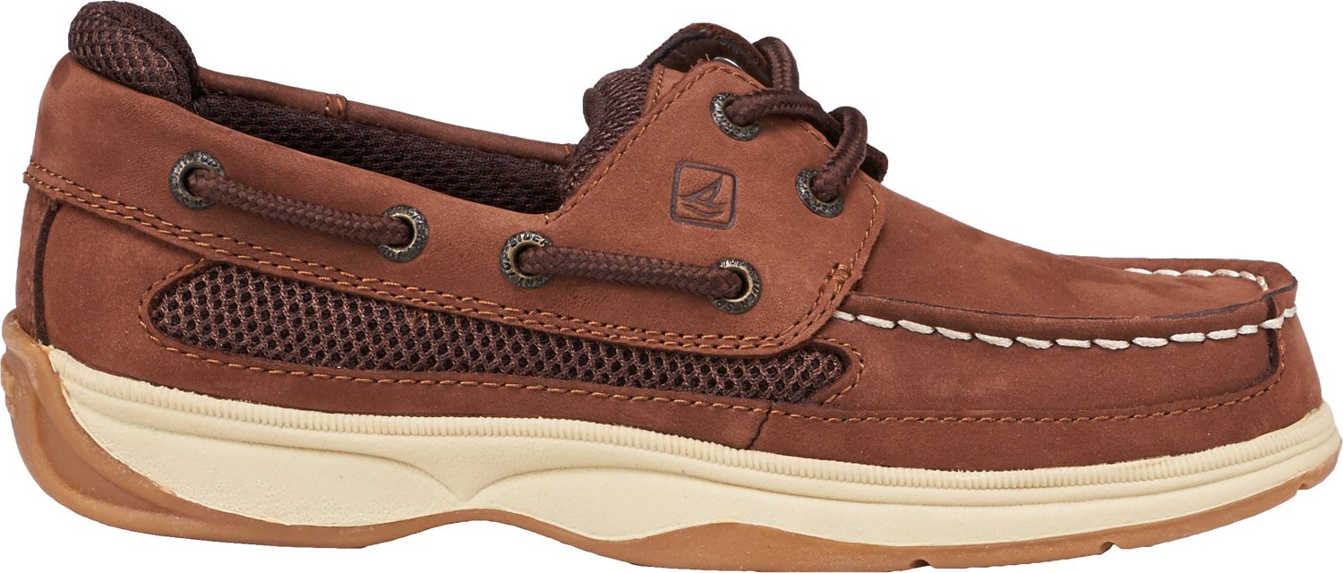 00d8885d1b3dc Display product reviews for Sperry Boys  Lanyard Casual Boat Shoes