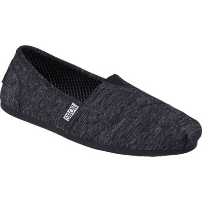 Bobs Casual Slip Skechers Shoes Plush Academy On Women's 6TqnPU5wZ