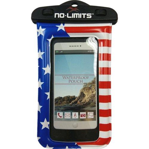 No Limits™ Waterproof Electronic Case