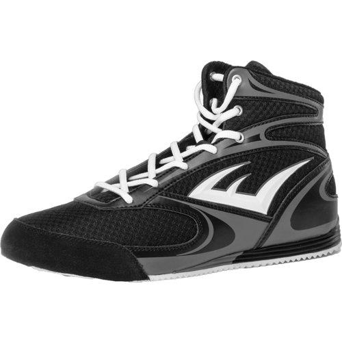 Everlast Men's Contender Low-Top Boxing Shoes