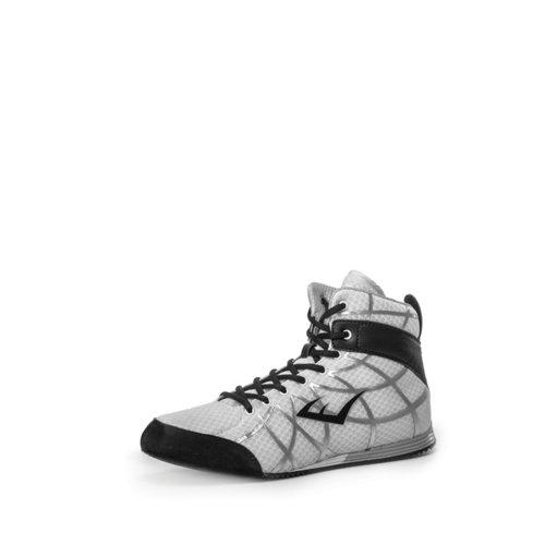 Everlast Men's Grid Low-Top Boxing Shoes