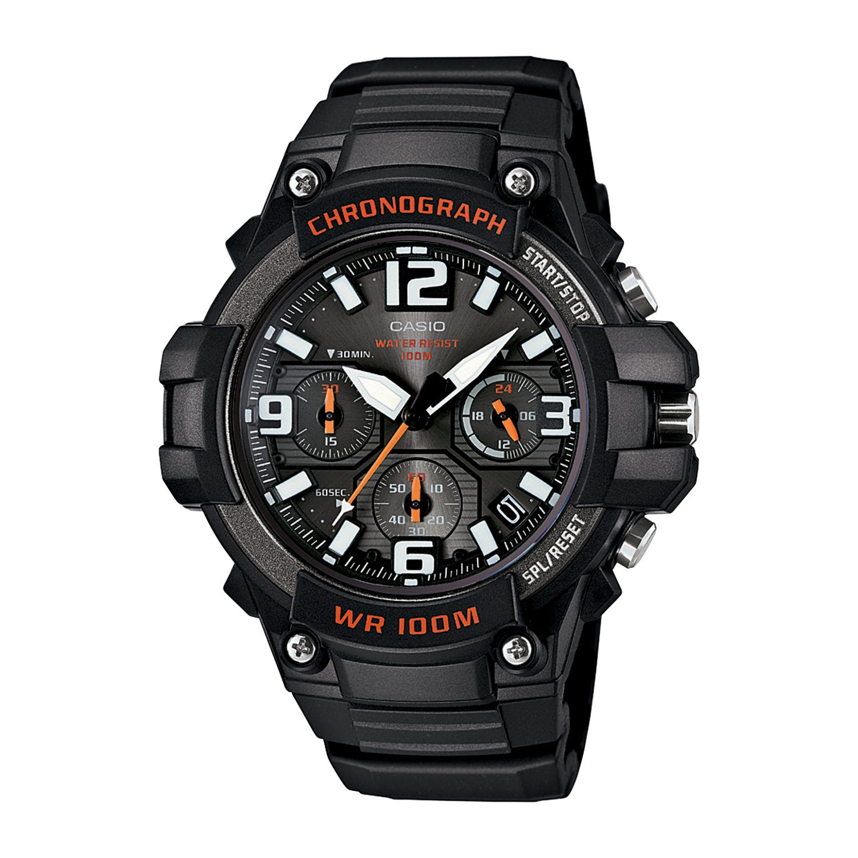 Casio Men's Chronograph Analog Sport Watch