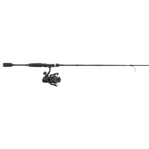 Lew's® American Hero® 7' M Spinning Rod and Reel Combo