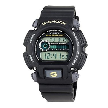 Casio Men S G Shock Dw9052 Digital Sports Watch