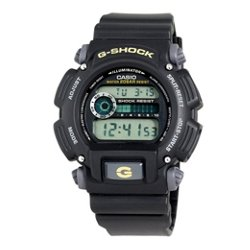 Casio Men's G-Shock DW9052 Digital Sports Watch