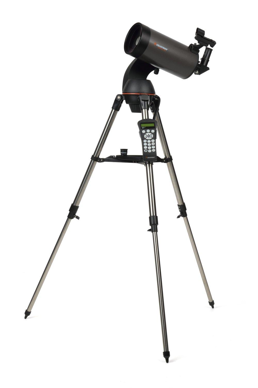 Celestron NexStar 127SLT Computerized Telescope - view number 1