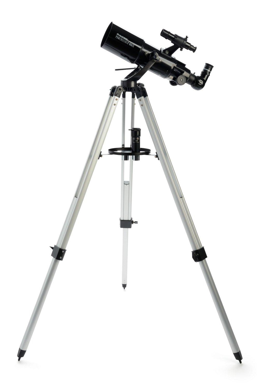 Celestron PowerSeeker 80AZS Refractor Telescope - view number 1