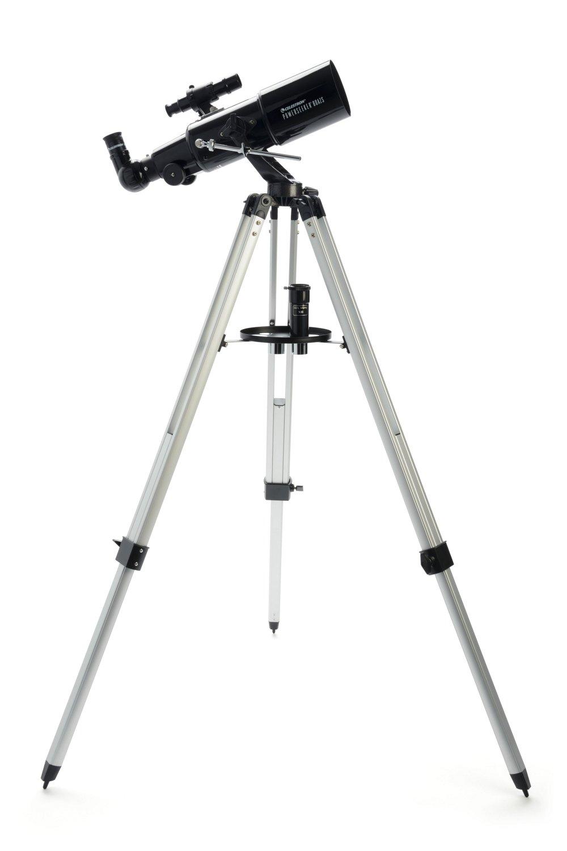 Celestron PowerSeeker 80AZS Refractor Telescope - view number 7