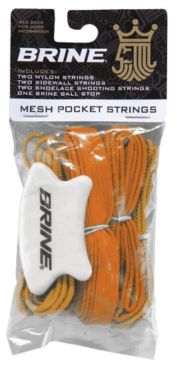 Brine Men's Pocket Strings Kit