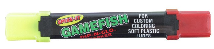 Spike-It Dip N Glo Game Fish Scent Marker