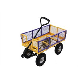 Academy Sports + Outdoors Max-400 Utility Cart