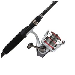 "Abu Garcia® Orra 6'6"" M Spinning Rod and Reel Combo"