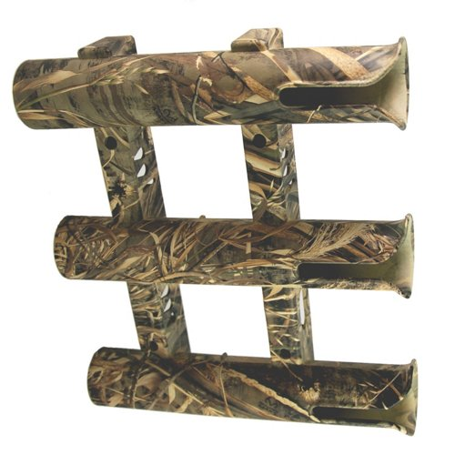 Marine Raider™ Realtree Max-5® 3 Rod Holder