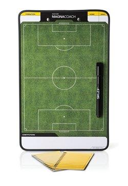 Soccer Coach & Referee Gear