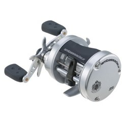 Ambassadeur S Round Baitcast Reel Right-handed
