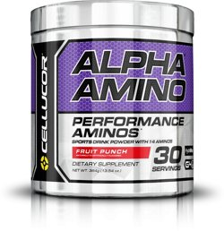 Cellucor Alpha Amino Recovery Sports Drink