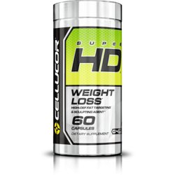 Super HD Weight Loss Dietary Supplement
