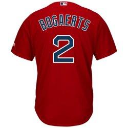 Men's Boston Red Sox Xander Bogaerts #2 Cool Base® Replica Jersey