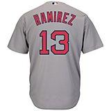 Majestic Men's Boston Red Sox Hanley Ramirez #13 Cool Base® Replica Jersey