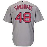 Majestic Men's Boston Red Sox Pablo Sandoval #48 Cool Base® Replica Jersey