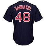 a1054ed1f Boston Red Sox Jerseys | Red Sox Jerseys, Red Sox Baseball Jerseys ...