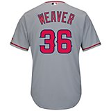 Majestic Men's Los Angeles Angels Jered Weaver #36 Cool Base® Replica Jersey