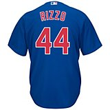 fb83a371d Men s Chicago Cubs Anthony Rizzo  44 Cool Base® Replica Jersey