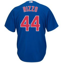 Men's Chicago Cubs Anthony Rizzo #44 Cool Base® Replica Jersey
