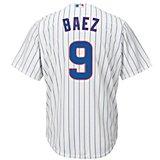 c7acc2279 Men s Chicago Cubs Javier Baez  9 Cool Base® Replica Jersey