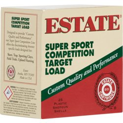 Super Sport Competition Target Load 12 Gauge Shotshells