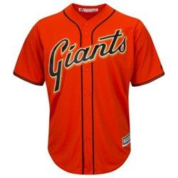 Men's San Francisco Giants Cool Base® Replica Jersey