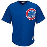 bef120775 Majestic Men s Chicago Cubs Cool Base® Replica Jersey
