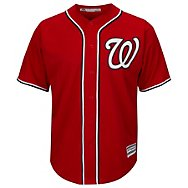 Washington Nationals Clothing