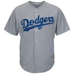 Majestic Men's Los Angeles Dodgers Cool Base® Replica Jersey