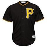 Majestic Men's Pittsburgh Pirates Cool Base® Replica Jersey