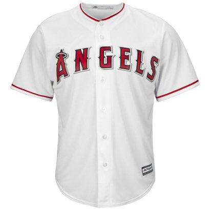705f37d371e ... Cool Base Replica Jersey. Angels Men s Apparel. Hover Click to enlarge