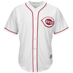 Majestic Men's Cincinnati Reds Cool Base® Replica Jersey