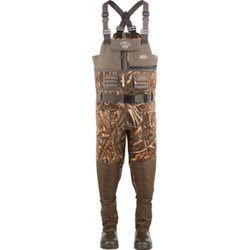 Men's MST Eqwader 2.0 Realtree Max-5 Bootfoot Chest Wader