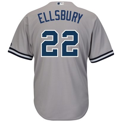 4bda42c5f042 ...  22 Cool Base® Replica Jersey. New York Yankees Jerseys. Hover Click to  enlarge