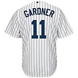 4ce8c8759 Men s New York Yankees Brett Gardner  11 Cool Base® Replica Jersey
