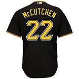 Majestic Men's Pittsburgh Pirates Andrew McCutchen #22 Cool Base® Jersey