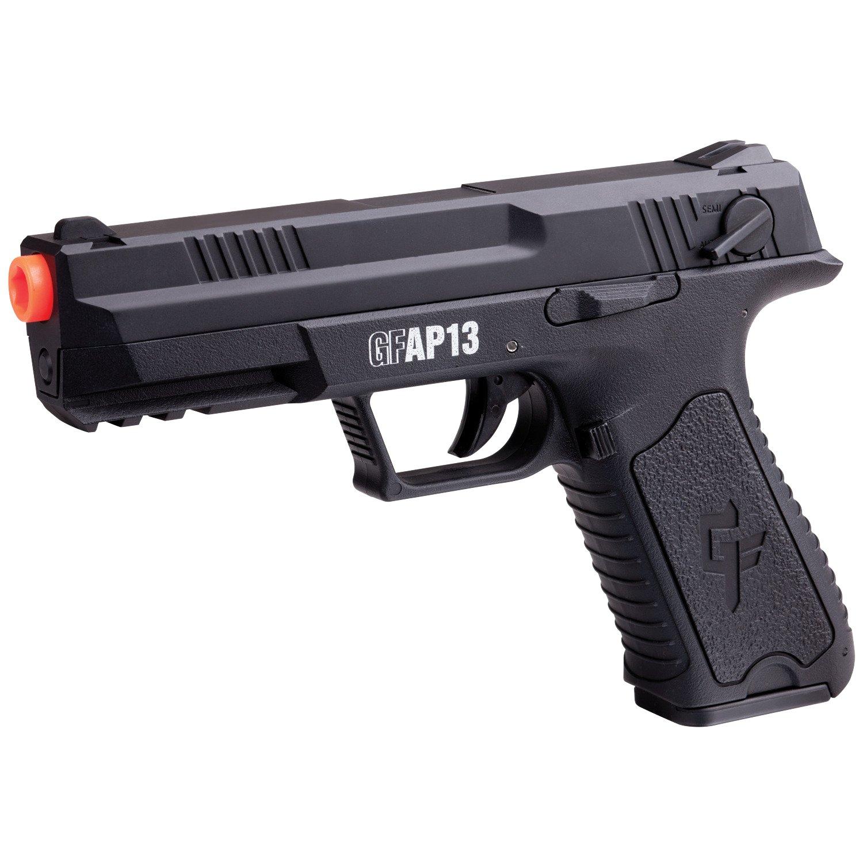 Crosman GFAP13 AEG 6mm Caliber Air Pistol
