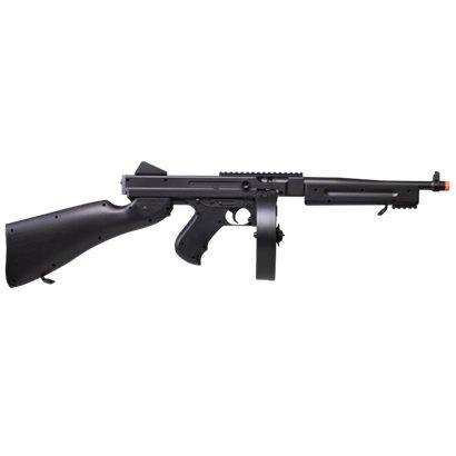 crosman gfsmg submachine gun 6mm caliber air rifle academy