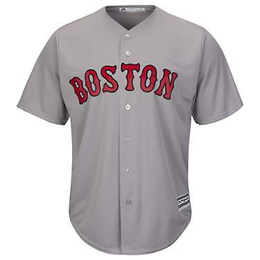 huge discount 7622f 89efb Boston Red Sox Jerseys | Red Sox Jerseys, Red Sox Baseball ...