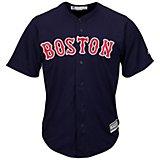 Majestic Men's Boston Red Sox Cool Base® Replica Jersey