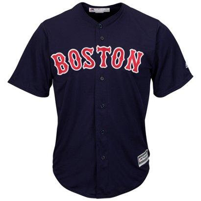 ce6a9409d Majestic Men s Boston Red Sox Cool Base® Replica Jersey
