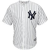e75b6dc220a Majestic Men s New York Yankees Cool Base® Home Replica Jersey